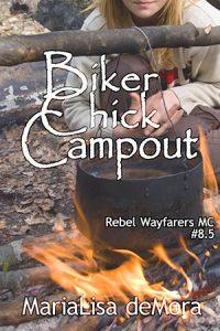Biker Chick Campout