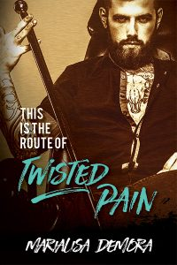 This is the Route of Twisted Pain
