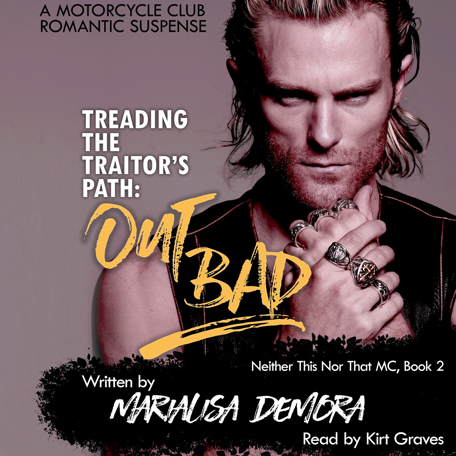 treading the traitor's path out bad cover