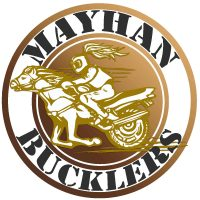 Mayhan Bucklers MC Series