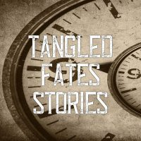 Tangled Fates Stories Logo