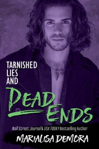 Tarnished Lies and Dead Ends cover